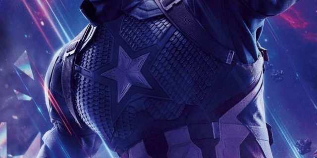 Avengers Endgame Posters 01