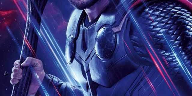 Avengers Endgame Posters 02