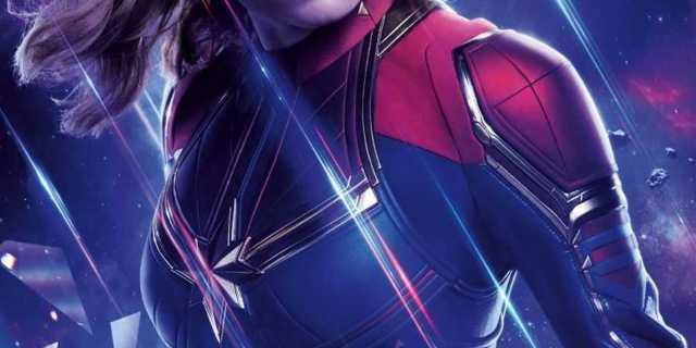 Avengers Endgame Posters 05