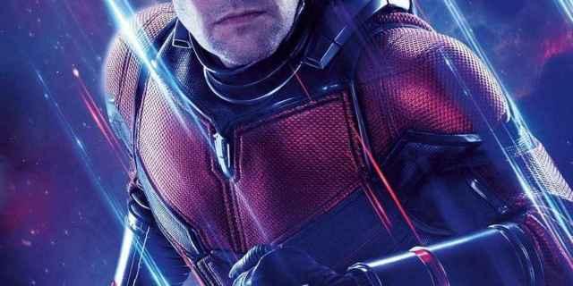 Avengers Endgame Posters 06