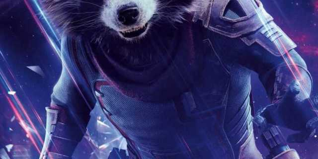 Avengers Endgame Posters 10