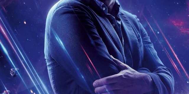 Avengers Endgame Posters 11
