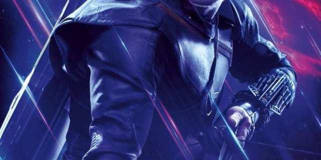 Avengers Endgame Posters 12