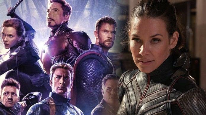 avengers endgame posters hope van dyne