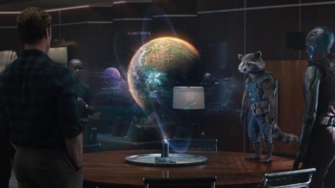 Iron Man Misses Captain America in New 'Avengers: Endgame' TV Spot