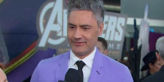Taika Waititi Posts Another Hilarious Throwback in Honor of New Zealand's Father's Day