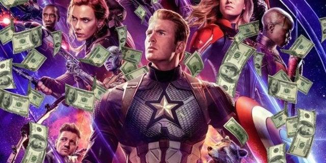 avengers endgame presale tickets record