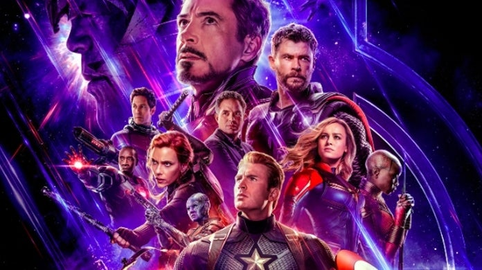 "Avengers Endgame Score ""title ="" Avengers Endgame Score ""height ="" 390 ""width ="" 696 ""data-item ="" 1168841 ""/>    <figcaption> (Photo: Disney) [19659048] Week 12 <br /></strong><strong>  Friday </strong>: 471,000 US Dollars <br /><strong>  Weekend </strong>: 1.69 Million US Dollars <br /><strong>  Total </strong>: 851.2 Million US Dollars </p> <p>  In space With no food or water to drink Tony Stark sends a message to Pepper Potts as his oxygen supply declines, while the remaining avengers Thor, Black Widow, Captain America, and Bruce Banner find a way to defeat their defeated allies for an epic showdown with Thanos – the evil demigod that decimated the planet and the universe. </p> <p>  <em> Avengers: Endgame </em> is staged by Anthony and Joe Russo, written by Christopher Markus and Stephen McFeely and the stars Robert Downey Jr., Chris Evans, Mark Ruffel, Chris Hemsworth, Scarlett J ohansson, Jeremy Renner, Don Cheadle, Paul Rudd, Brie Larson, Karen Gillan, Danai Gurira, Bradley Coo and Josh Brolin. </p><div><script async src="