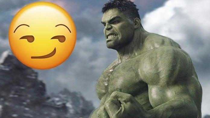 avengers endgame sexy hulk