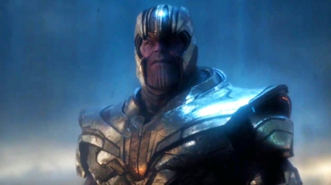 Avengers: Endgame VFX Supervisor Breaks Down the Difference Between Two Versions of Thanos