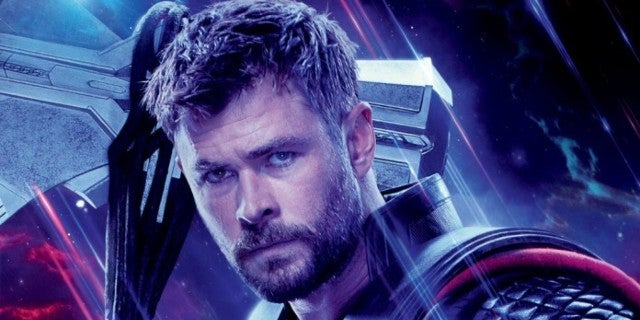 Marvel Fan Reimagines Hilarious Scene From Avengers: Endgame as a Medical Drama Poster