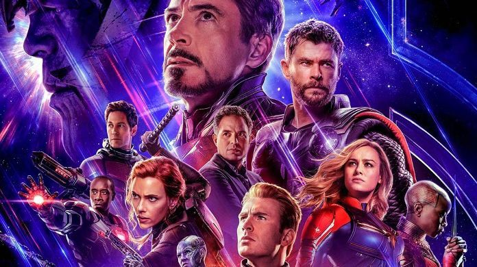 Avengers Endgame ticket sales
