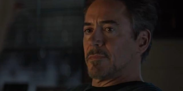 Adorable Avengers: Endgame BTS Photo of Robert Downey Jr. Shared by Actress Playing His Daughter