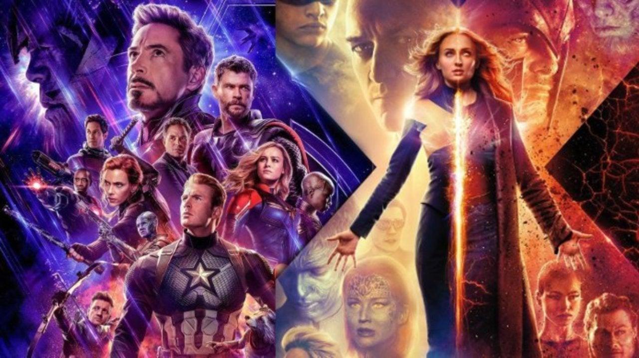 Real Reason X-Men and Fantastic Four Weren't in Avengers: Endgame Revealed