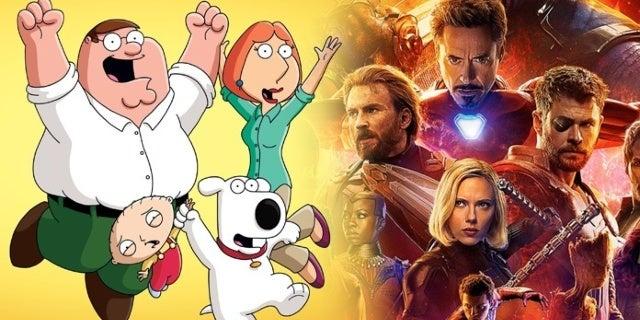 Avengers-Family-Guy