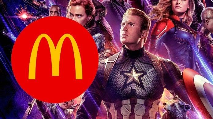 Avengers-McDonalds