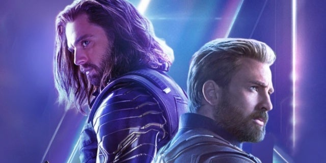 Sebastian Stan Shares How Bucky Felt When Captain America Chose to Live in the Past