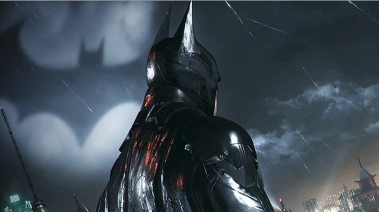 Batman Arkham Collection Confirmed, Only Coming to Europe