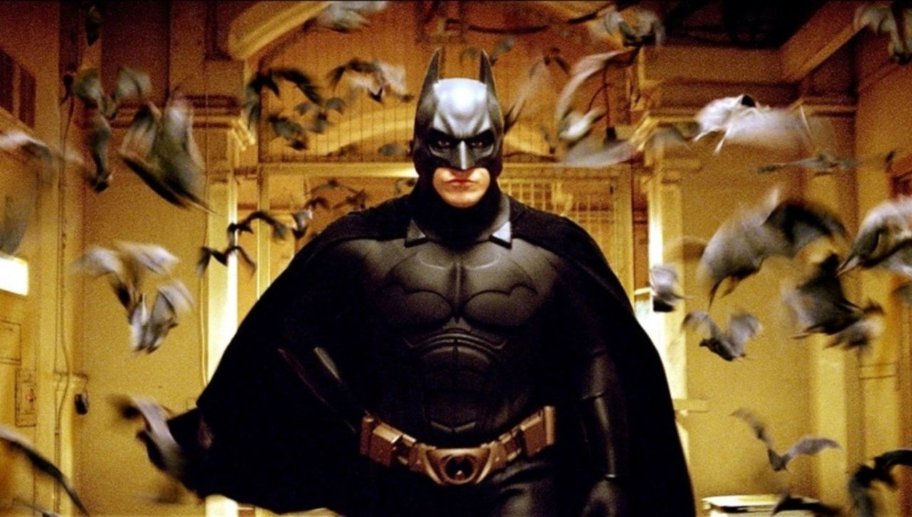 Batman To Get A Star On The Hollywood Walk Of Fame