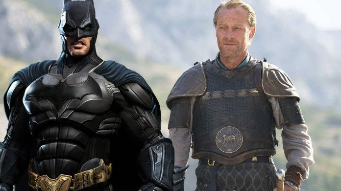 batman iain glen titans