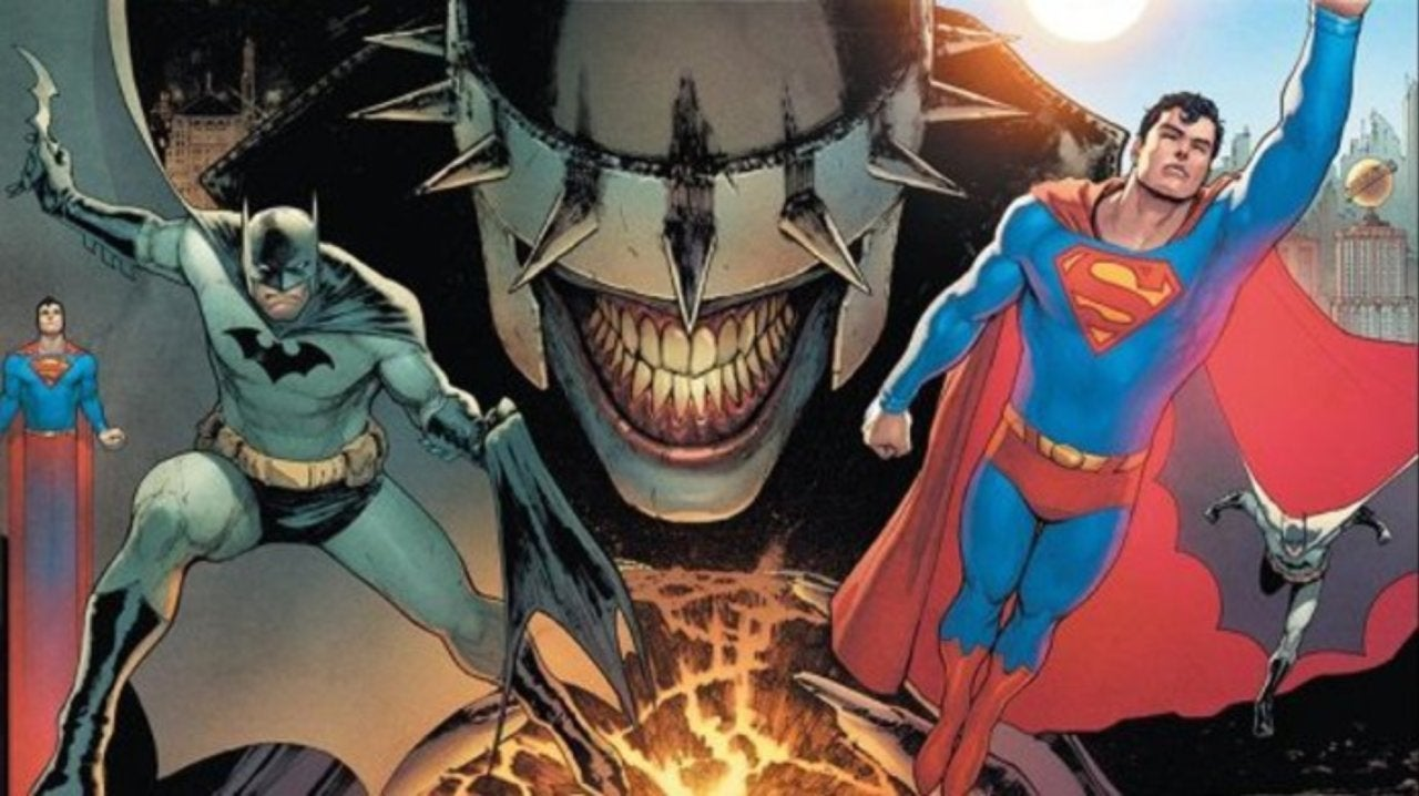 New Batman and Superman Series to Revolve Around Six DC Comics Heroes Turning Evil
