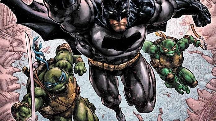 Batman-Teenage-Mutant-Ninja-Turtles-Redesigns