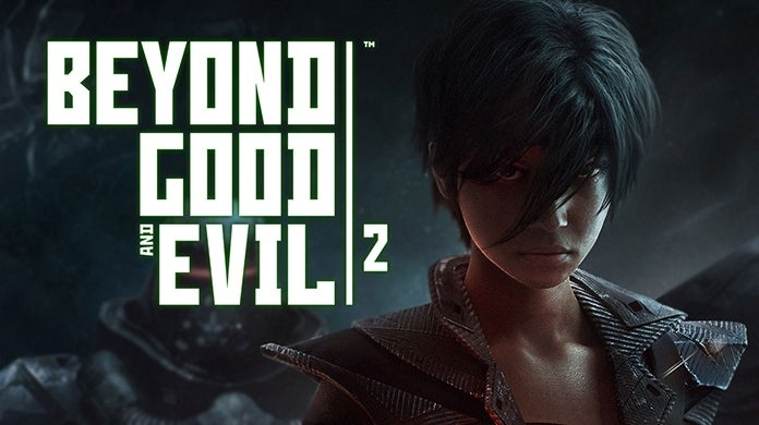 Beyond Good and Evil 2 Potential Ubisoft