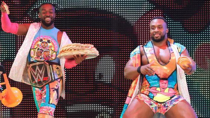 Big-E-WWE