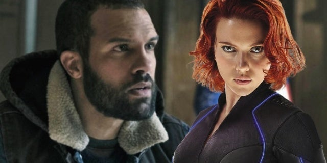black widow o t fagbenle