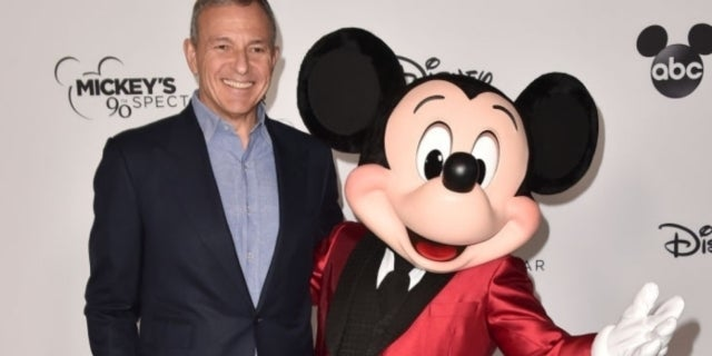 Bob Iger (Photo by Alberto E Rodriguez Getty Images)
