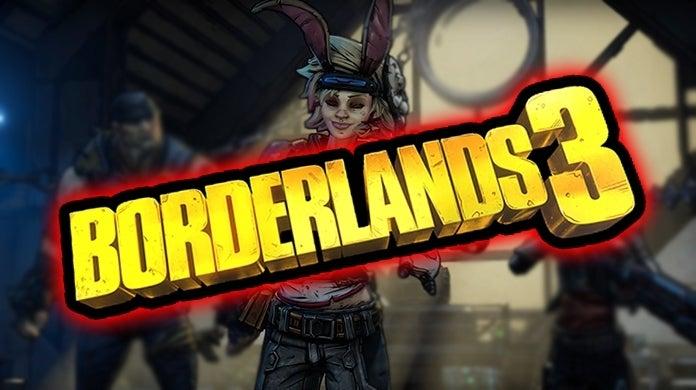 Borderlands 3 Ashly Burch Tiny Tina
