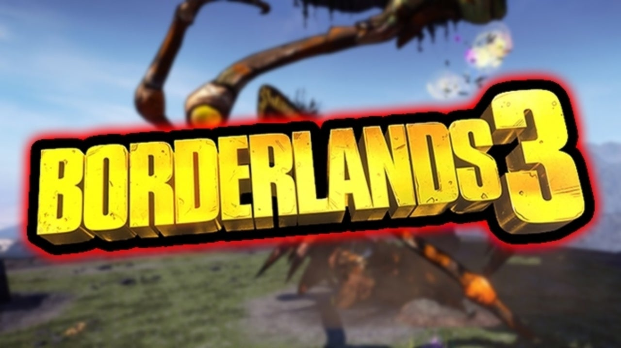 'Borderlands 3' Endgame Details Teased by Gearbox CEO
