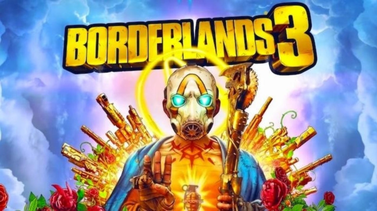 Borderlands 3 Doesn't Actually Have 1 Billion Guns, It Has Way More