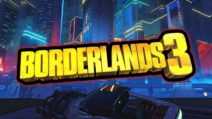 Borderlands 3 Map Size