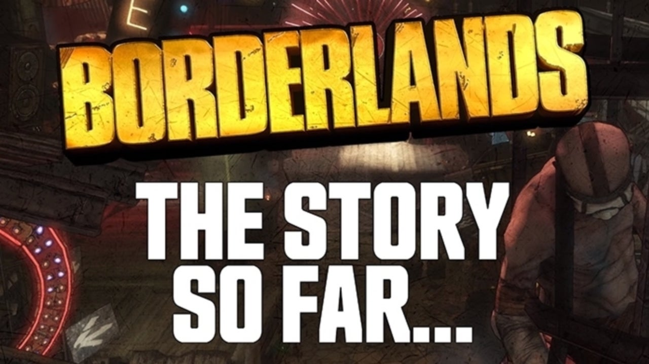 New 'Borderlands 3' Video Series Details The Story So Far