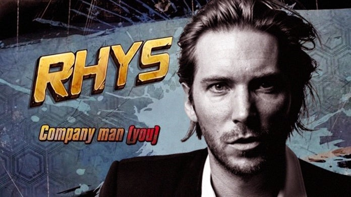 Borderlands 3 Troy Baker Turned Down Role