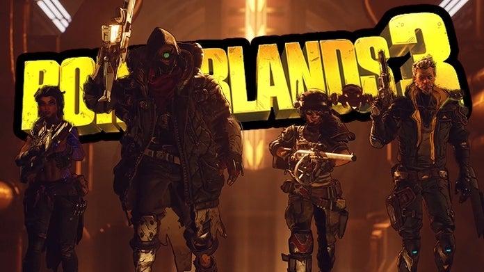 Borderlands 3 Vault Hunters Abilities