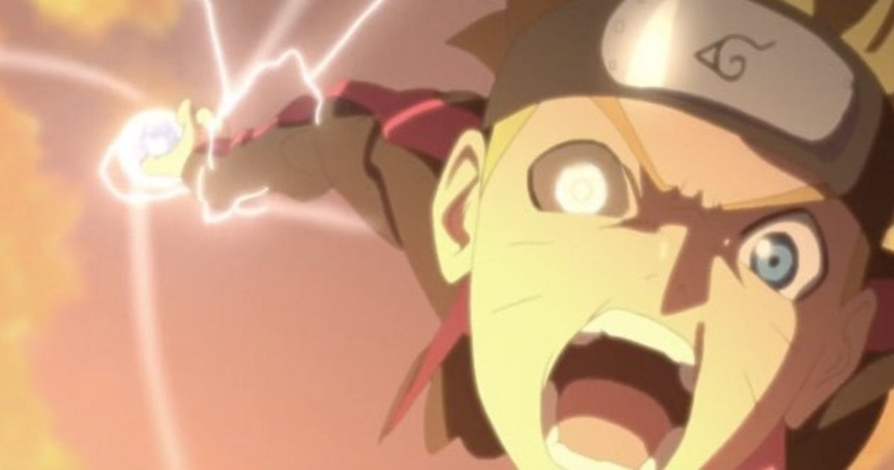 New 'Boruto' Opening Prompts Questions About The Jougan's Power