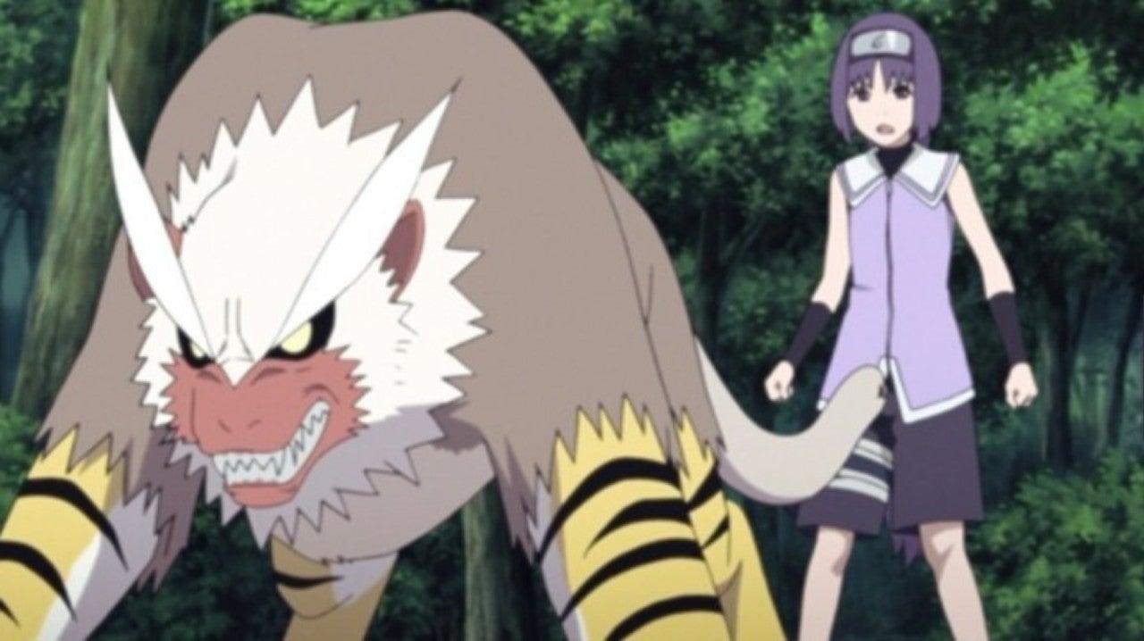New 'Naruto' Synopses Reveal Big 'Boruto' Arc Spoilers