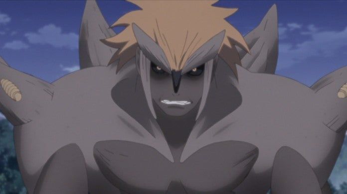 'Boruto' Reveals New Jugo Transformation