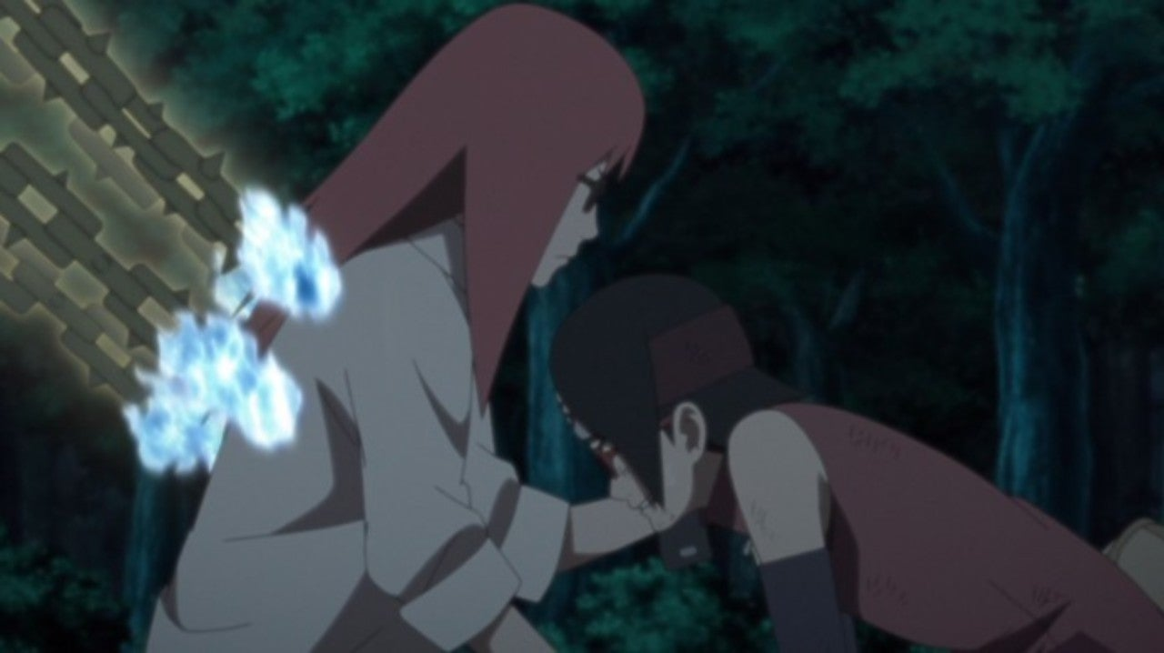 'Naruto': 'Boruto' Fans Are Disappointed in Karin's Big Nerf
