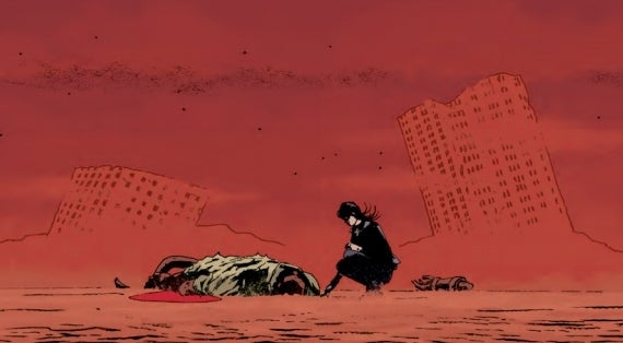 'B.P.R.D.: The Devil You Know' #15 Review: The End of the Universe Has Never Been as Beautiful