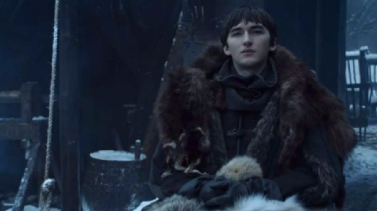 'Game of Thrones' Bran Stark Actor On If His Character Is Really the Night King