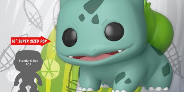 Bulbasaur_10in_Pokemon_Funko_Pop_Top