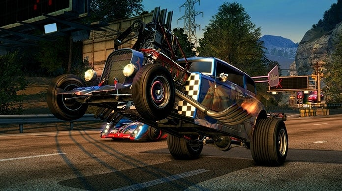 'Burnout Paradise' Servers Closing Up Shop After Over 11 Years