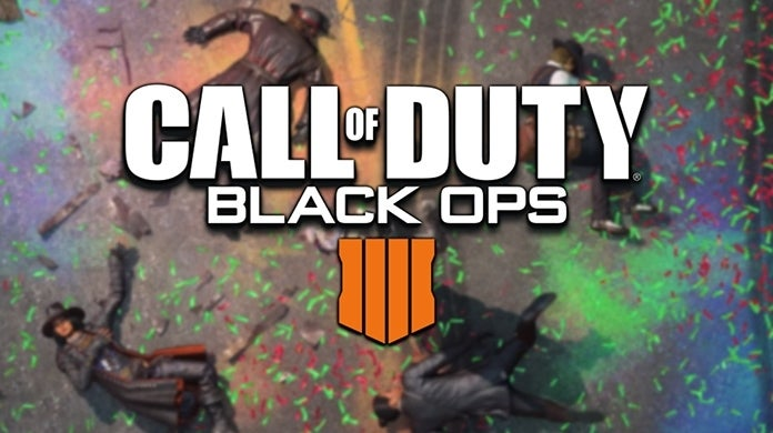 Call of Duty Black Ops 4 Operation Spectre Rising Blackout Characters