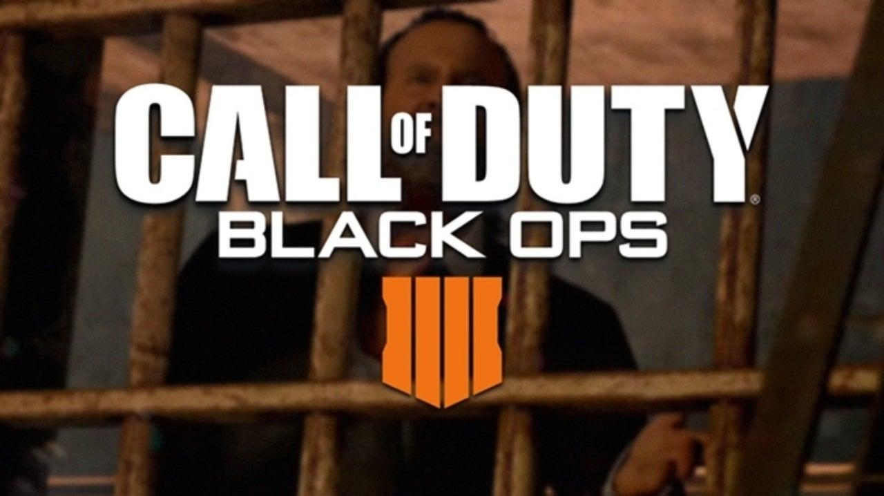 'Call of Duty: Black Ops 4' PS4 Receiving Prop Hunt Next Week