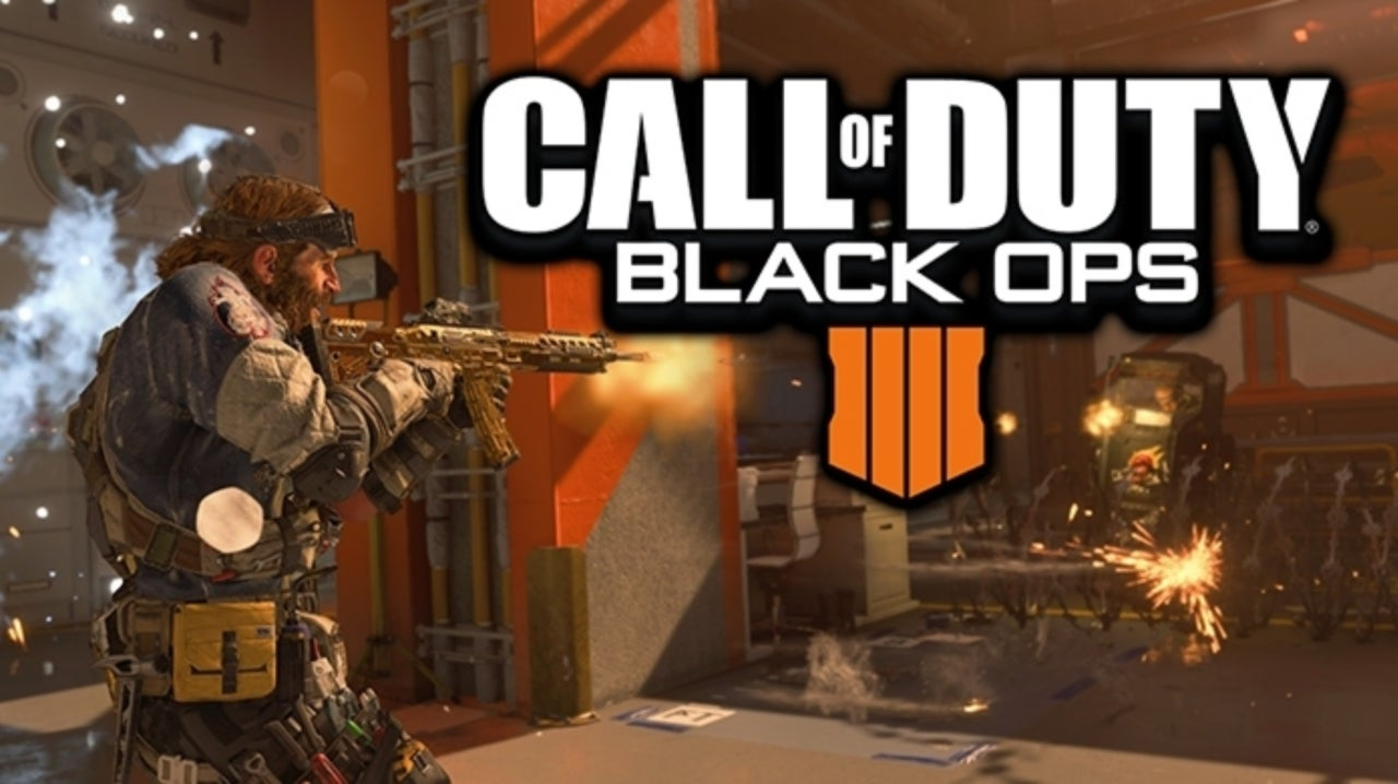 Call of Duty: Black Ops 4' Adds Deathmatch Domination and More With