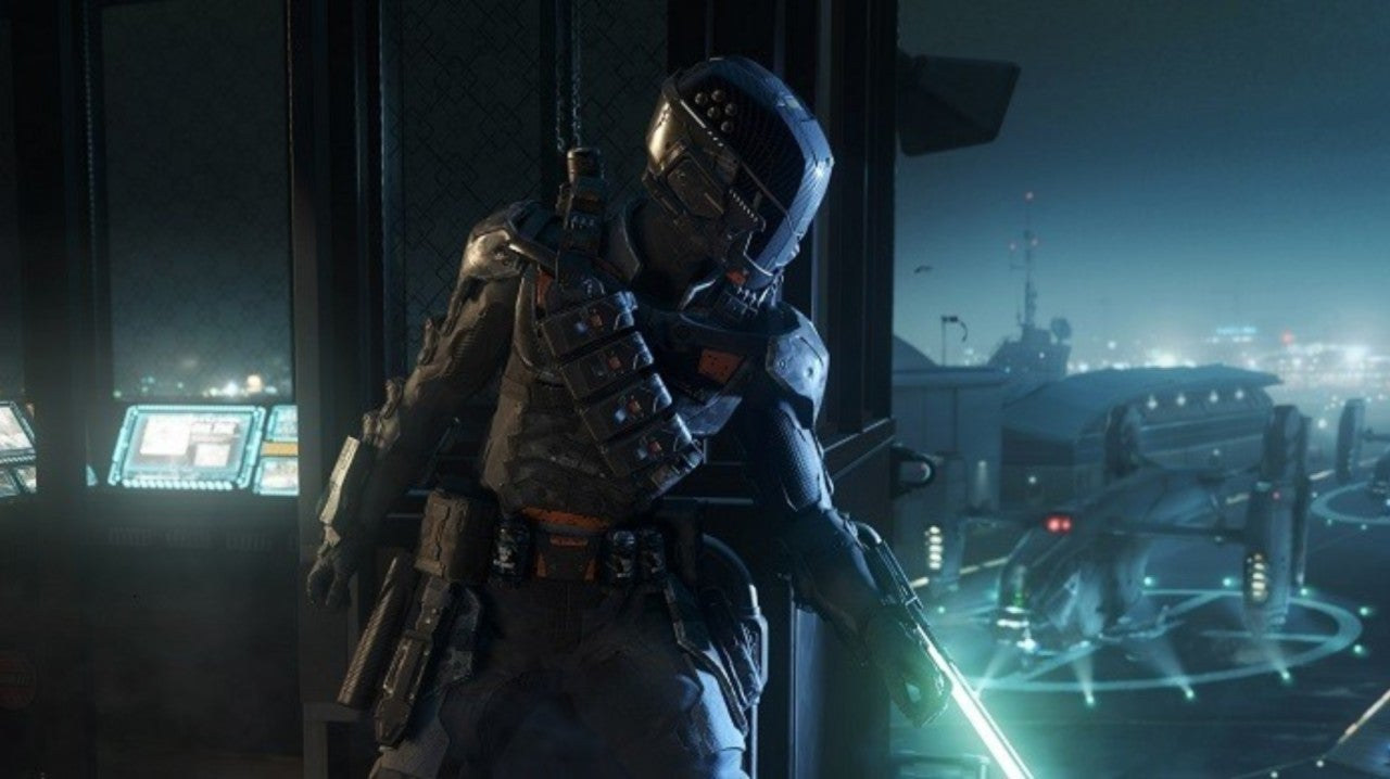 New 'Call of Duty: Black Ops 4' Specialist May Have Leaked