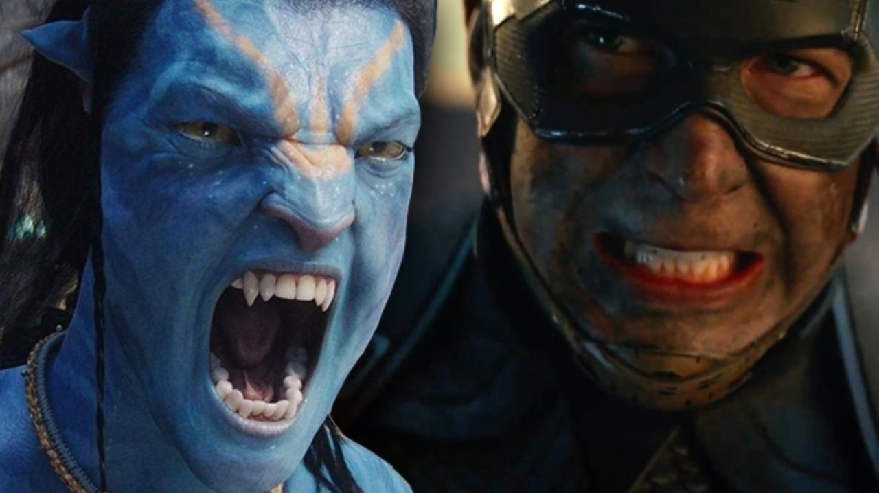 Avengers: Endgame Officially Passes Avatar at All-Time Domestic Box Office